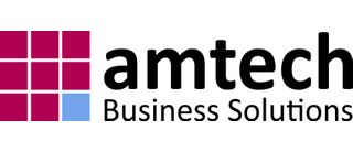 Customer Testimonial - Amtech Business Solutions logo