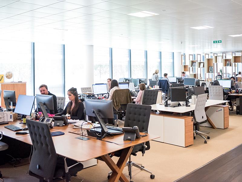 Contact Centre Dialer