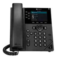 Poly VVX 350 IP phone image